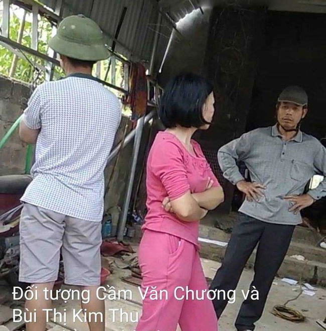 Vụ nữ sinh giao gà bị sát hại ở Điện Biên: Nghi phạm Thu thản nhiên cùng đồng phạm dựng chuyện, đánh lạc hướng điều tra, còn nói nạn nhân đang có thai - Ảnh 1.