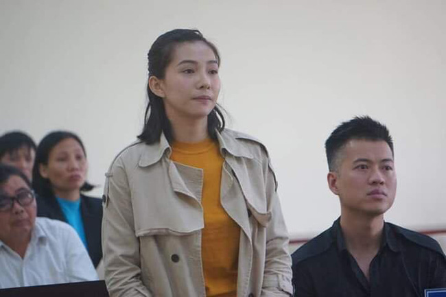 Chồng Lưu Đê Ly lên tiếng cực gắt, ẩn ý bênh vực vợ giữa lùm xùm nói tục, xưng hô mày - tao tại tòa - Ảnh 2.