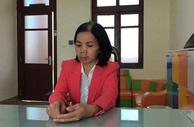 Mẹ của nữ sinh Điện Biên: Tôi căm thù vợ Công gấp nghìn lần những kẻ kia - Ảnh 1.