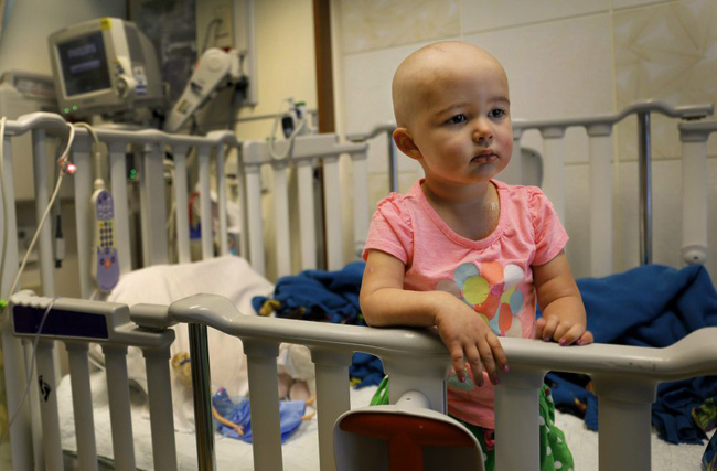 Câu chuyện khối u ở trẻ nhỏ: Chia sẻ của vị bác sĩ quốc dân khiến mẹ nào đọc rồi cũng không thể rời mắt khỏi con - Ảnh 4.