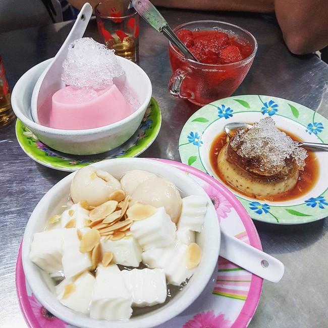 Sài Gòn những ngày đầu hè, thanh nhiệt tức thì với 5 quán chè ngon nức tiếng, nhắc tên ai cũng biết - Ảnh 2.