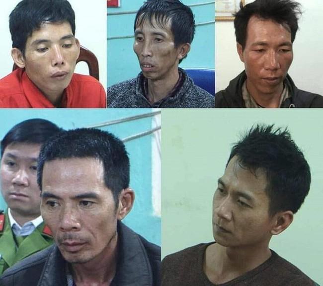 Lý lịch bất hảo của Cầm Văn Chương, 1 trong 3 kẻ mới bị bắt trong vụ nữ sinh giao gà bị sát hại - Ảnh 2.