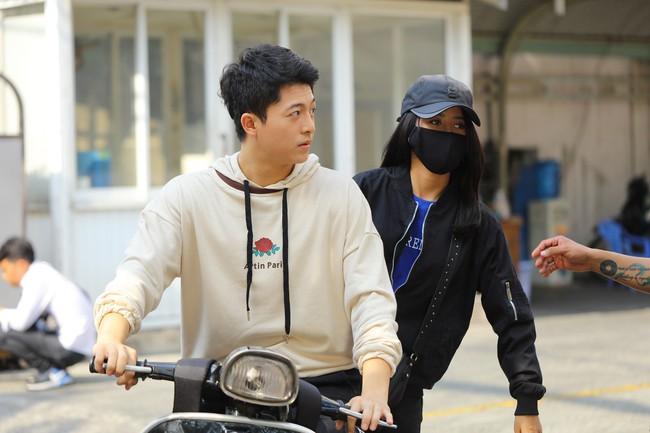 Harry Lu tái xuất với vai diễn soái ca vạn người mê sau tai nạn giao thông làm hư mặt  - Ảnh 1.