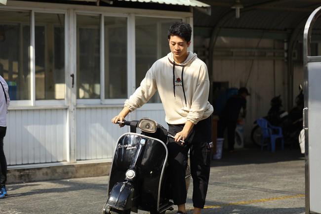 Harry Lu tái xuất với vai diễn soái ca vạn người mê sau tai nạn giao thông làm hư mặt  - Ảnh 2.