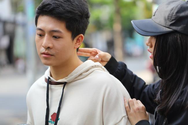 Harry Lu tái xuất với vai diễn soái ca vạn người mê sau tai nạn giao thông làm hư mặt  - Ảnh 3.