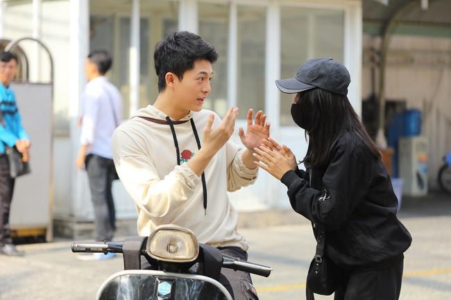 Harry Lu tái xuất với vai diễn soái ca vạn người mê sau tai nạn giao thông làm hư mặt  - Ảnh 4.