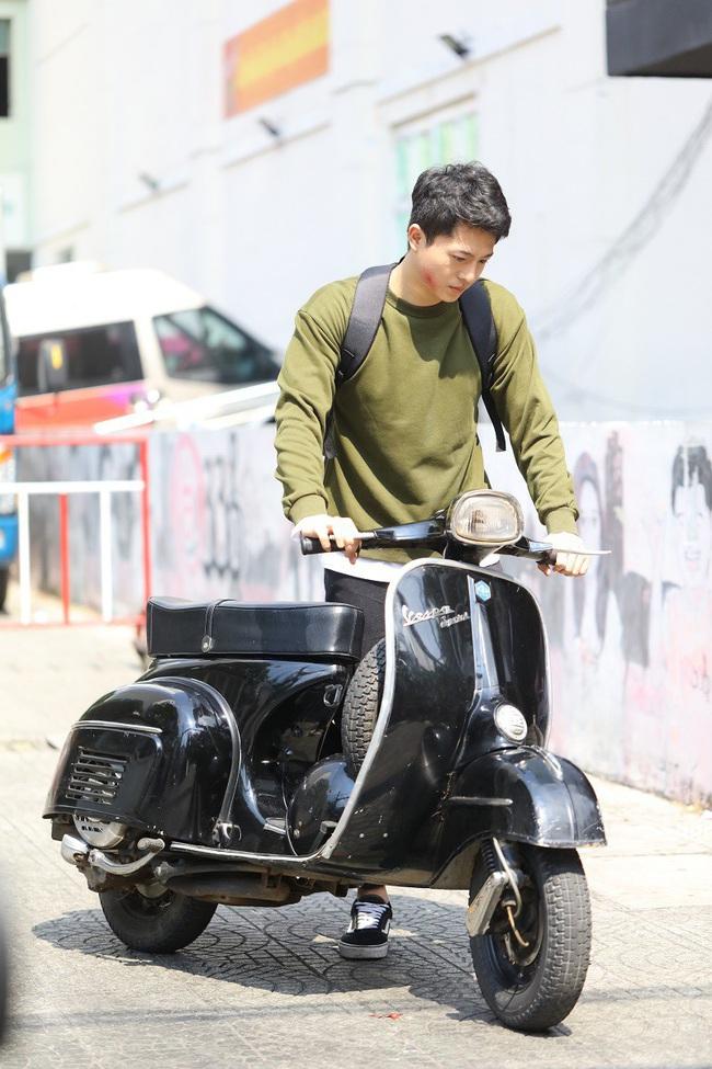 Harry Lu tái xuất với vai diễn soái ca vạn người mê sau tai nạn giao thông làm hư mặt  - Ảnh 5.