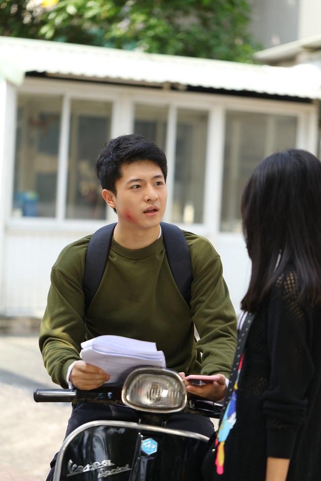 Harry Lu tái xuất với vai diễn soái ca vạn người mê sau tai nạn giao thông làm hư mặt  - Ảnh 6.