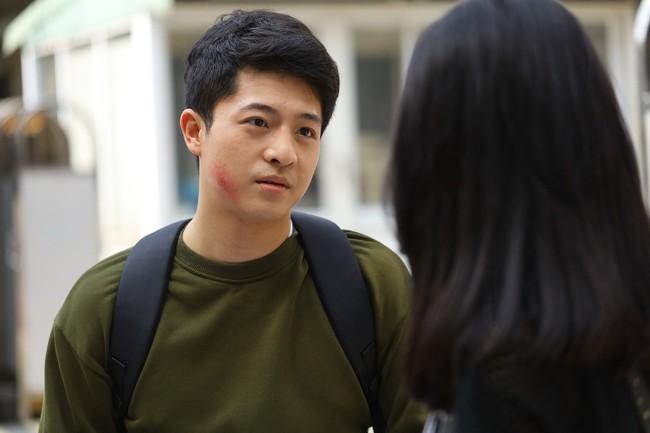 Harry Lu tái xuất với vai diễn soái ca vạn người mê sau tai nạn giao thông làm hư mặt  - Ảnh 7.
