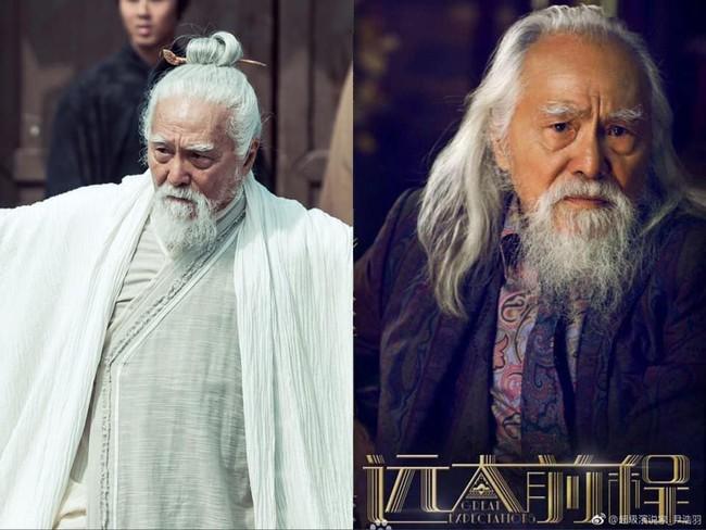 Ai đã lỡ chê bai Trương Tâm Phong của Tân Ỷ thiên quá già thì nhất định đừng xem, nếu không sẽ xấu hổ đấy!  - Ảnh 3.