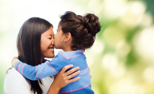 Những điều cha mẹ nên làm để có những phút giây thật ý nghĩa bên con trong cuộc sống bận rộn này - Ảnh 4.