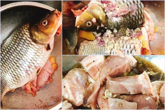 Tôi có bí quyết gia truyền cho món cá kho, đảm bảo ăn mãi mà không chán! - Ảnh 1.