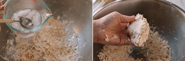 Những ai là tín đồ bánh trái đừng bỏ lỡ công thức bánh tart trứng ngon quên lối về này - Ảnh 2.