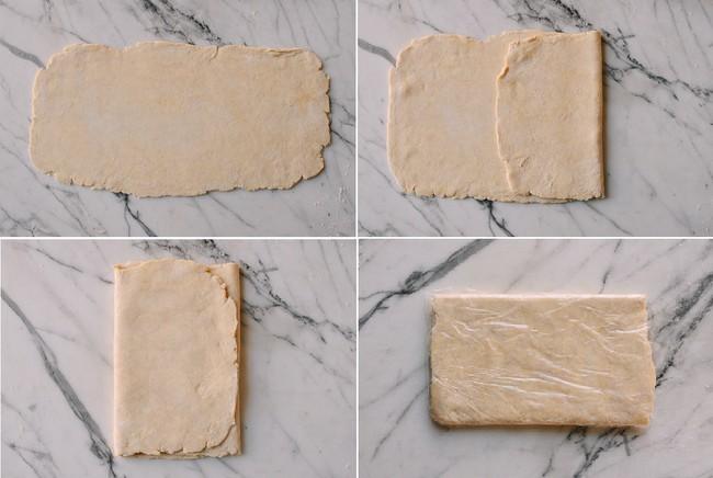 Những ai là tín đồ bánh trái đừng bỏ lỡ công thức bánh tart trứng ngon quên lối về này - Ảnh 4.