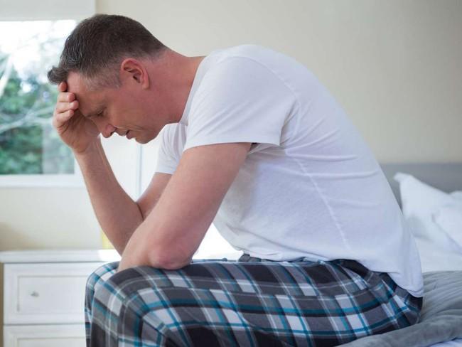 6 dấu hiệu trên cậu nhỏ tiết lộ về sức khỏe của quý ông mà bà vợ nào cũng không được bỏ qua - Ảnh 1.