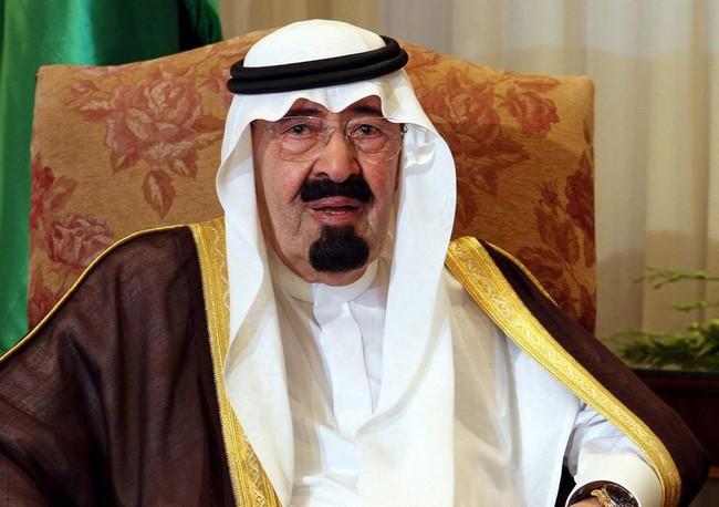 Bí ẩn cuộc sống phía sau cánh cửa cung điện nguy nga: 4 nàng công chúa Ả Rập Saudi bị chính vua cha giam cầm, vùng vẫy không tìm được lối thoát - Ảnh 4.