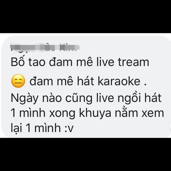 Con cái kể xấu bố: Tuổi mèo mê nuôi cá nên cá chết sạch, đam mê hát karaoke rồi tự nghe - Ảnh 6.
