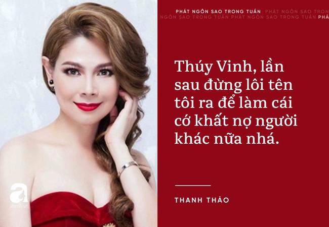 Vĩnh Thụy chia tay vẫn bảo vệ Hoàng Thùy Linh khi bị nhắc lại scandal clip nóng; Thân Thúy Hà phản ứng gay gắt trước bình luận mỉa mai - Ảnh 1.