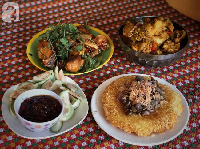 Món gà chỉ trứ danh ở quán ăn bình dân mát rượi gió biển, ai đến Quy Nhơn cũng phải nếm thử một lần - Ảnh 7.