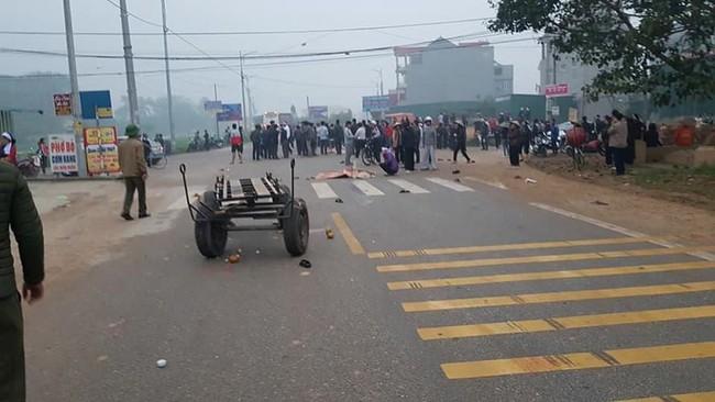 Lời khai của tài xế xe khách sau tai nạn làm 7 người chết: Sợ quá nên trốn khỏi hiện trường để về nhà riêng - Ảnh 2.