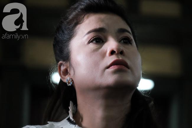 Chùm ảnh: Đủ mọi cung bậc cảm xúc của ông Vũ, bà Thảo trong phiên tòa ly hôn nghìn tỷ - Ảnh 11.