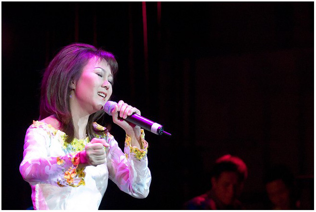 Con gái cố nhạc sĩ Phạm Duy, gọi danh ca Tuấn Ngọc là em rể, bất ngờ trở về Việt Nam sau nhiều năm xa cách  - Ảnh 2.