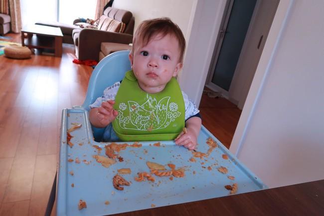 """Con biếng ăn, mẹ trẻ vẫn bình tĩnh dọn đồ ra 2 tiếng/lần và bài học kinh nghiệm """"mẹ khỏe, con vui"""" - Ảnh 4."""
