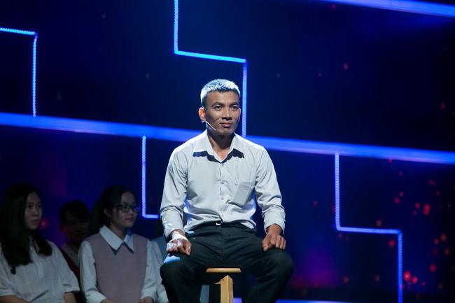 Vợ chồng diễn viên Tuyền Mập cãi nhau ở trường quay khiến chương trình suýt bị dừng ghi hình - Ảnh 4.