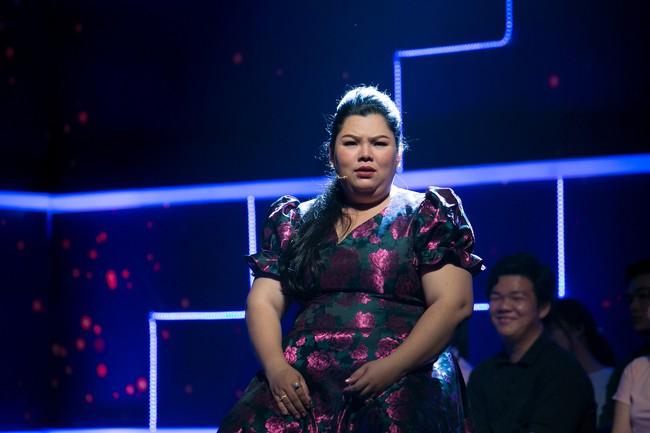 Vợ chồng diễn viên Tuyền Mập cãi nhau ở trường quay khiến chương trình suýt bị dừng ghi hình - Ảnh 3.