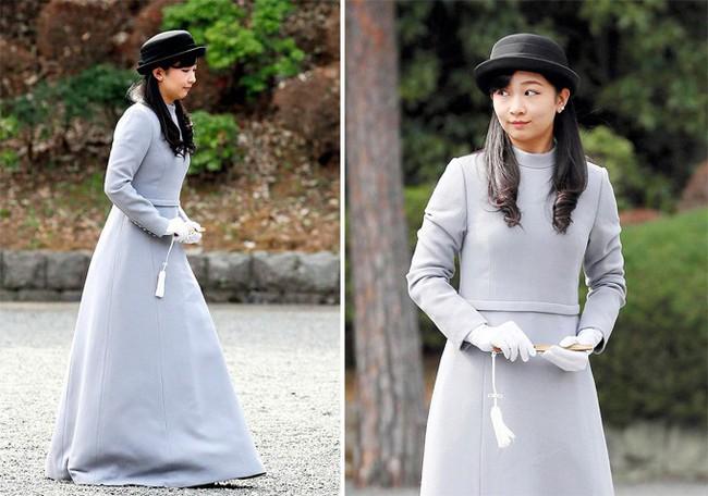 Mặc trang phục kín từ đầu đến chân, Công chúa Nhật Bản vẫn gây sốt nhờ vẻ đẹp không tỳ vết và tiết lộ mẫu bạn trai lý tưởng chỉ vẻn vẹn có 2 từ - Ảnh 1.