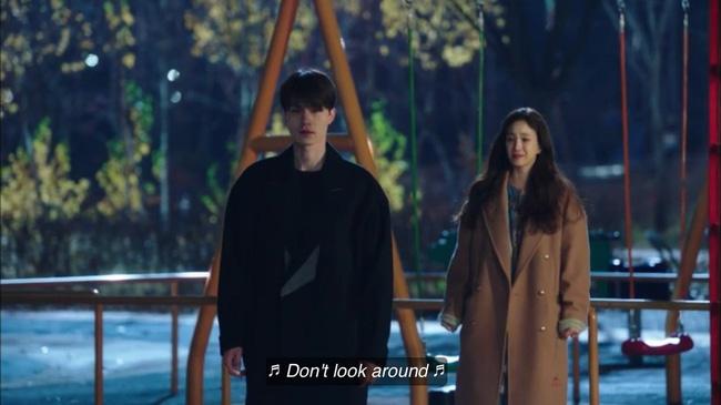 5 cảnh chia tay trong phim Hàn khiến người xem phải thốt lên: Bị bồ đá thôi sao mà buồn đến thế! - Ảnh 1.