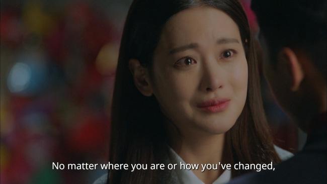 5 cảnh chia tay trong phim Hàn khiến người xem phải thốt lên: Bị bồ đá thôi sao mà buồn đến thế! - Ảnh 12.