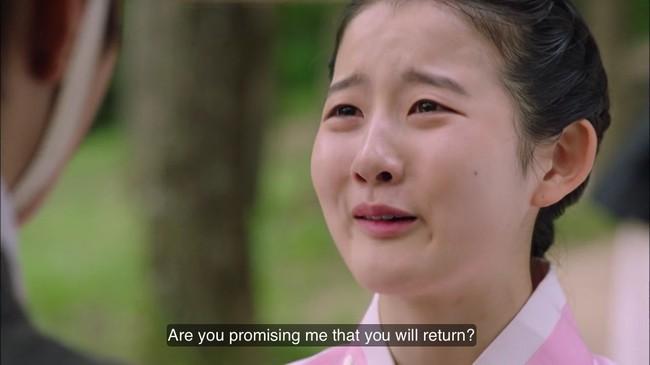 5 cảnh chia tay trong phim Hàn khiến người xem phải thốt lên: Bị bồ đá thôi sao mà buồn đến thế! - Ảnh 14.