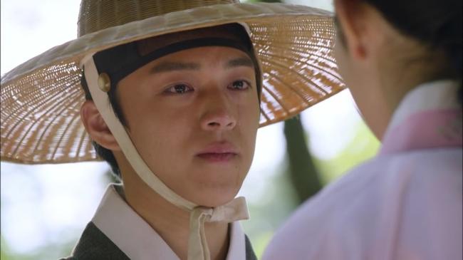 5 cảnh chia tay trong phim Hàn khiến người xem phải thốt lên: Bị bồ đá thôi sao mà buồn đến thế! - Ảnh 15.
