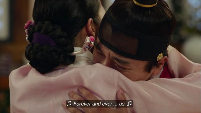 5 cảnh chia tay trong phim Hàn khiến người xem phải thốt lên: Bị bồ đá thôi sao mà buồn đến thế! - Ảnh 16.