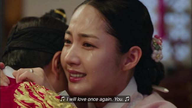 5 cảnh chia tay trong phim Hàn khiến người xem phải thốt lên: Bị bồ đá thôi sao mà buồn đến thế! - Ảnh 17.