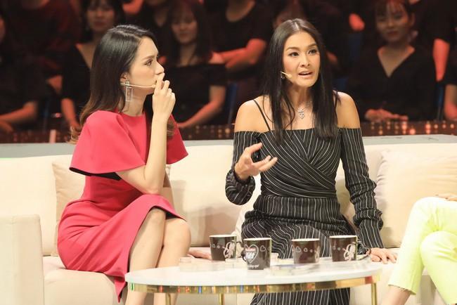 Người ấy là ai? mùa 2: Chị đại Lukkade so sánh đàn ông Việt và đàn ông Thái, hé lộ mong muốn khiến ai cũng ngã ngửa - Ảnh 3.
