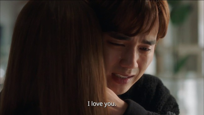 5 cảnh chia tay trong phim Hàn khiến người xem phải thốt lên: Bị bồ đá thôi sao mà buồn đến thế! - Ảnh 7.