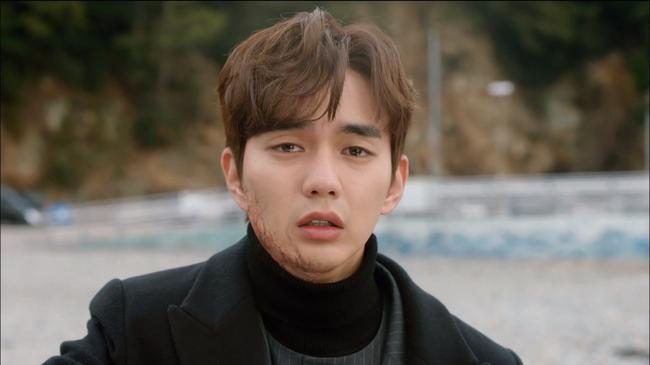 5 cảnh chia tay trong phim Hàn khiến người xem phải thốt lên: Bị bồ đá thôi sao mà buồn đến thế! - Ảnh 9.