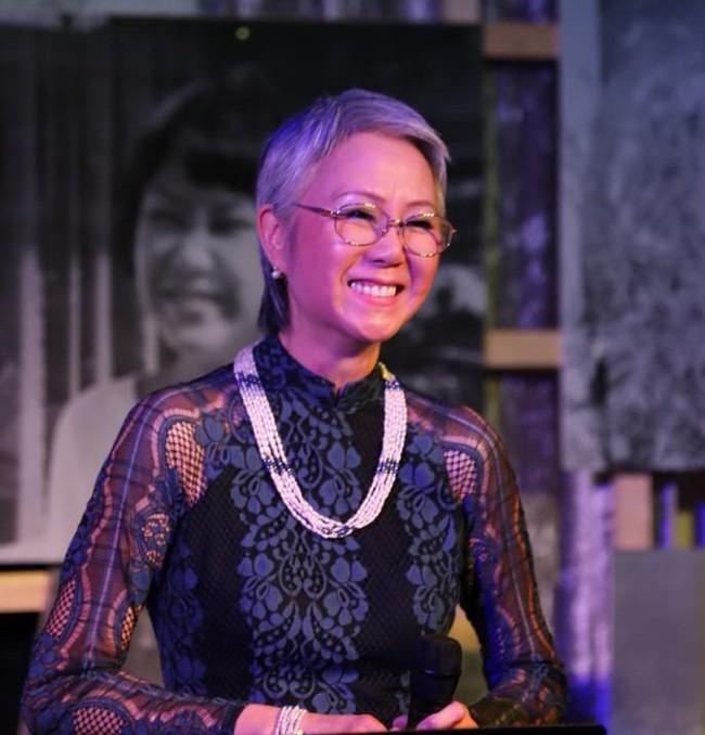 Con gái cố nhạc sĩ Phạm Duy, gọi danh ca Tuấn Ngọc là em rể, bất ngờ trở về Việt Nam sau nhiều năm xa cách  - Ảnh 1.