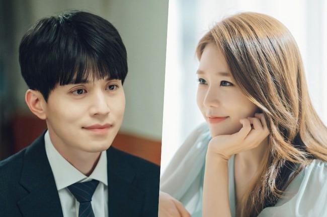 Lee Dong Wook lần đầu thừa nhận gặp khó khăn khi diễn cùng Yoo In Na - Ảnh 1.