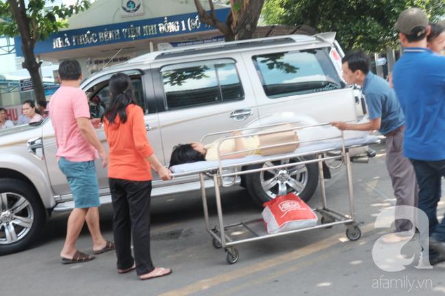Hàng ngàn bệnh nhi đi viện vì tiêu chảy, sốc nhiệt tại TP.HCM: Cảnh báo những căn bệnh mùa nắng nóng - Ảnh 7.