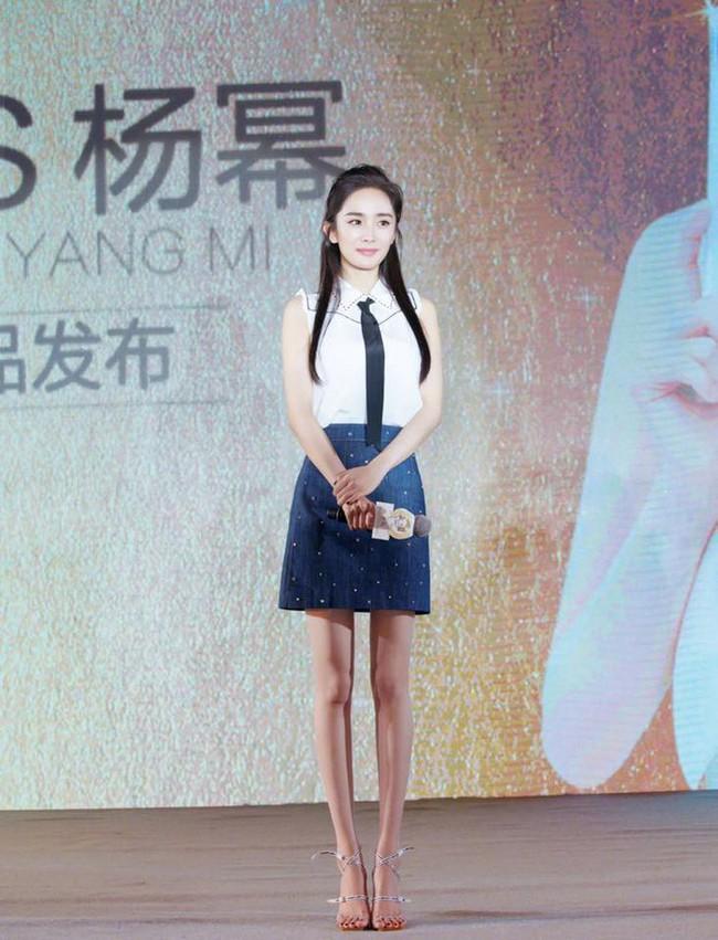 Top sao nữ châu Á có đôi chân huyền thoại: Thi thoảng vẫn mất phong độ, riêng 3 người cuối đã thành thảm họa - Ảnh 17.
