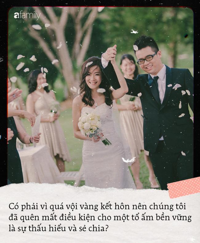 Lời thú tội cay đắng của người chồng quyết từ bỏ cuộc hôn nhân 4 năm vì: Tiền của chồng là của vợ, tiền của vợ, vợ tự tiêu  - Ảnh 1.