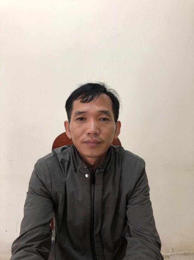 Tài xế vụ xe khách đâm tử vong 7 người ở Vĩnh Phúc từng bị phạt tù 2 lần - Ảnh 1.