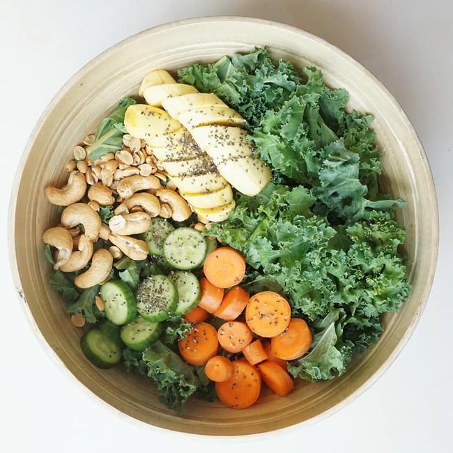 Eat Clean cả tuần không khó với những gợi ý từ 9x xinh như mơ  - Ảnh 3.