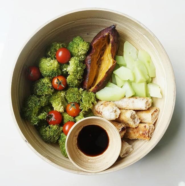 Eat Clean cả tuần không khó với những gợi ý từ 9x xinh như mơ  - Ảnh 5.