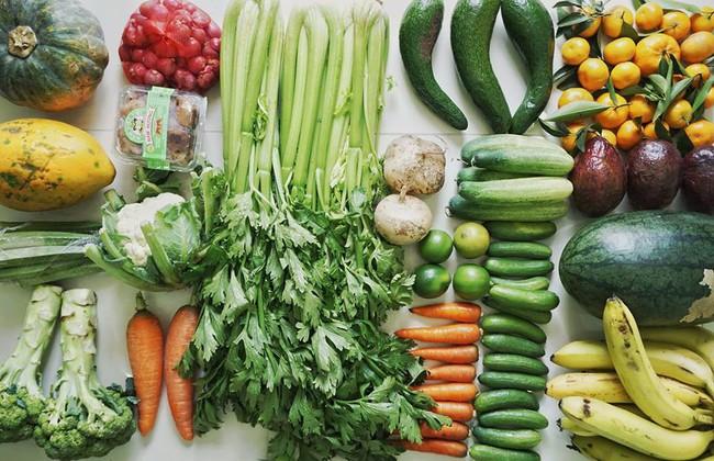 Eat Clean cả tuần không khó với những gợi ý từ 9x xinh như mơ  - Ảnh 8.