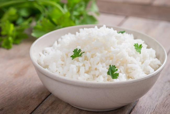 Những mặt trái của cơm gạo trắng ít người biết tới - Ảnh 7.