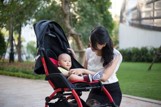 Nếu dự sinh con vào mùa hè sắp tới thì đây là những lưu ý chăm sóc bé sơ sinh mẹ nhất định không được bỏ qua - Ảnh 2.